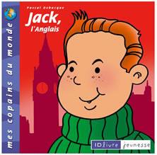 Jack l' Anglais 3 à 6 ans