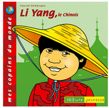 Li Yang le Chinois 3 à 6 ans