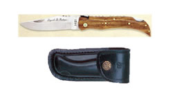 Couteaux Laguiole Le Rustique 1