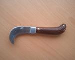 Couteaux serpette