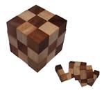 Casse-tête Cube Serpent