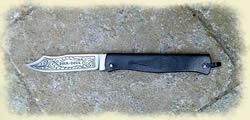 Couteaux Douk Douk 160 mm