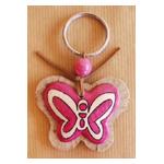 Porte-clef Papillon