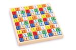 Sudoku en couleur petit modèle