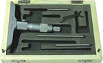 Micromètre de profondeur cap 0-200mm