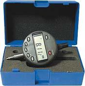 Comparateur digital lecture 0.001mm