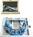 Micromètre à vernier cap 250-275mm