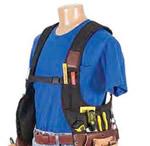 Bretelles porte outils 2550