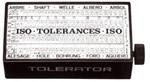 Indicateur de tolérance ISO Tolerator