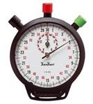 Chronomètre professionnel à cadran 1/10 Sec - 15 min Hanhart