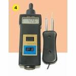 Humidimètre digital + sonde séparé