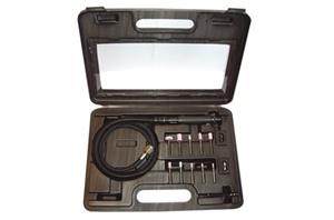 Coffret Micro meuleuse pneumatique Droite UT1070K Qualité Industrie
