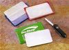 Pierre format carte de crédit standard
