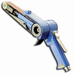 Ponceuse à bande pneumatique D712 30x540 mm
