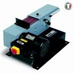 Ponceuse à bande industriel pour établi 100x1000 mm - 400V 600W 510 Femi