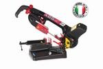 Scie à ruban descente automatique 4 positions ABS NG120