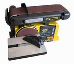 Combiné ponceur disque Ø150 mm bande 100 mm – 230V 370W BD31-462