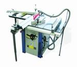 Scie à format 2000mm 3000W-3800W 230V ou 400VSAF2000i