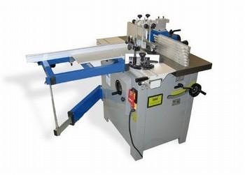 Toupie 2200w-2800W 230V ou 400V TO1000A