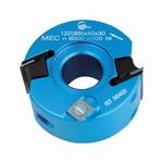 Porte-outils à profiler et à feuillurer HT 40 mm