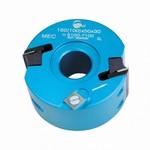 Porte-outils à profiler et à feuillurer HT 50 mm