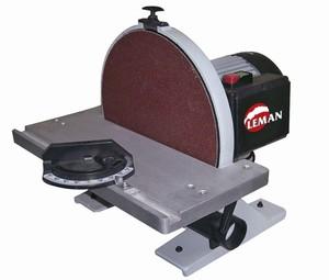 Ponceuse à disque 305mm LEMAN