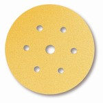 Disques GOLD 150mm 7 trous
