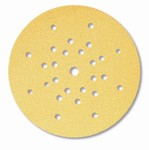 Disques GOLD 225mm 27 trous