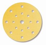 Disques Gold 17 trous Ø150 mm