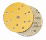 Disques GOLD SOFT 150mm 15 trous