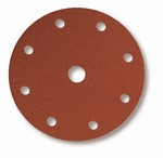 Disques Coarse Cut 150mm 9 trous