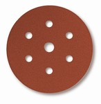 Disques Coarse Cut 150mm 7 trous