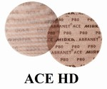 Disques abrasifs Abranet ACE HD 150mm