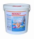 Seau 130 lingettes 300x250 mm nettoyantes-dégraissantes Maxi format