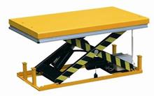 Table élévatrice électrique HW1001 Cap 1000kg