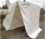 Tente de soudage Weltek TE0202