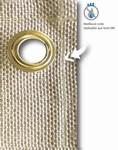 Toile anti chaleur en fibre de verre – résistance 550°C