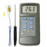 Thermomètre thermocouple professionnel