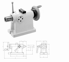 Accessoires pour diviseurs et tables rotatives Poupéemobile Mack Werkzeuge AG