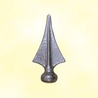 Pointe de lance triangle 110mm