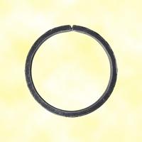 Cercle fer forgé Ø110mm 14x6mm