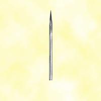 Barreau appointé Ø14mm 635mm