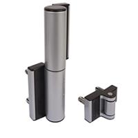 Ferme portail compact hydraulique 75kg maxi