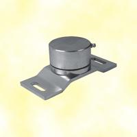 Pivot roulement bas Ø70mm sur platine support