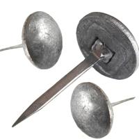 Clou martelé Ø22mm L 30mm
