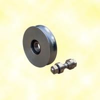 Roulette Ø60mm en U