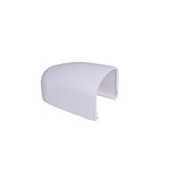 Cache pour modulo gond blanc RAL9016