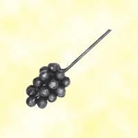 Grappe raisin massive H90mm