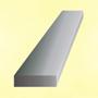 Barre plat lisse 30x8 3m