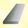 Barre plat lisse 40x6 2m